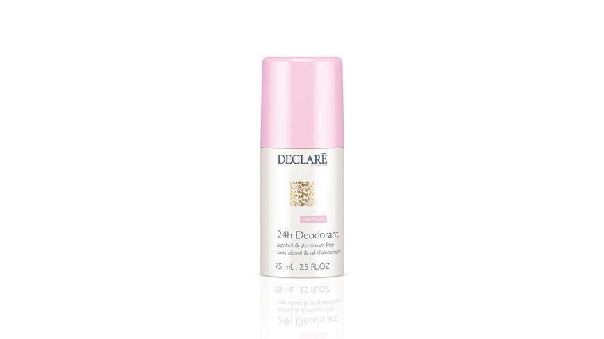 DECLARE BODY CARE 24h Deodorant