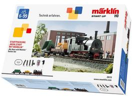 Maerklin 29173 Start up Startpackung Mein Start mit Maerklin 230 Volt