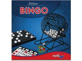 Noris Spiele Deluxe Bingo