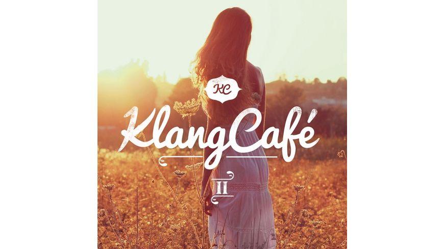 KlangCafe II