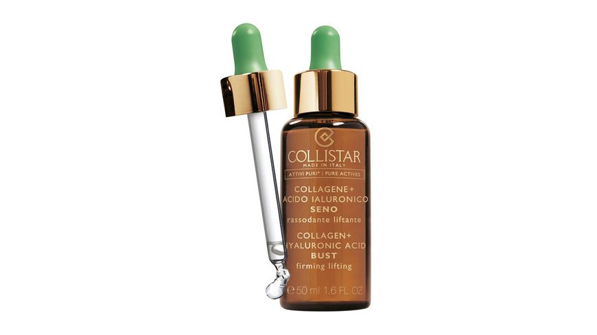 COLLISTAR Pure Actives Collagen Hyaluronic Acid Bust