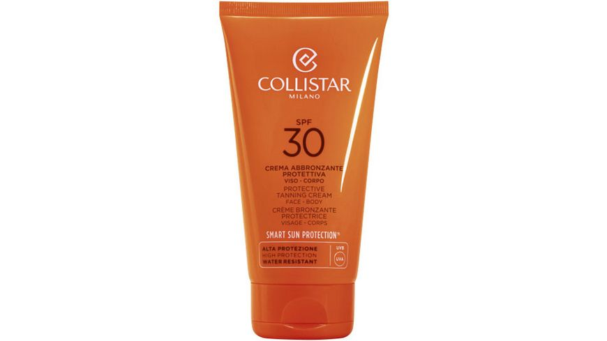 COLLISTAR Ultra Protection Cream LSF 30