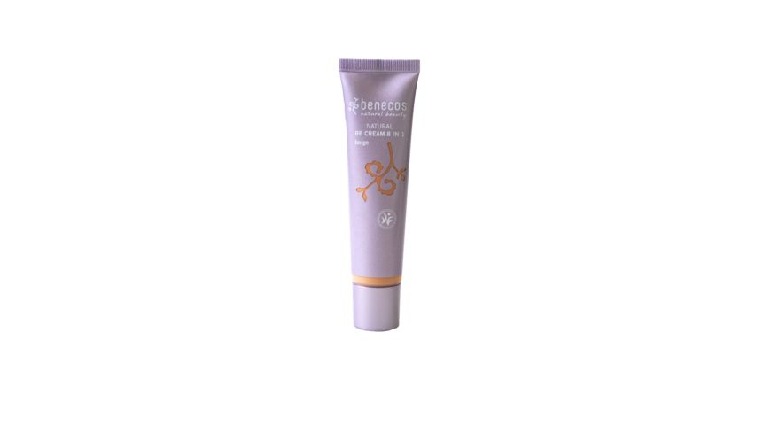 BENECOS Natural BB Cream 8 in 1