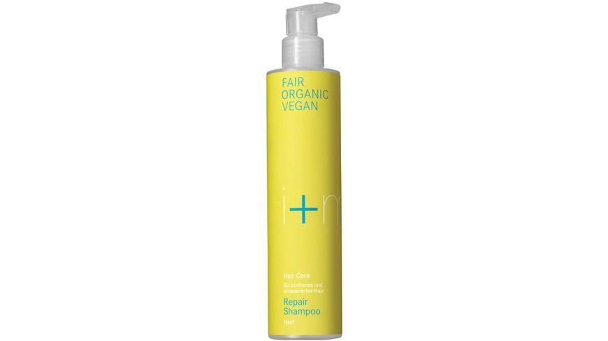 i m Hair Care Repair Shampoo Hanf