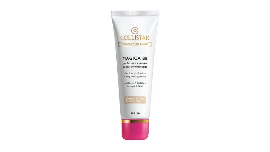 COLLISTAR BB Cream Magica