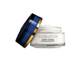 COLLISTAR Supernourishing Lifting Cream