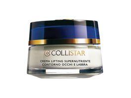 COLLISTAR Lifting Cream Eye Lip