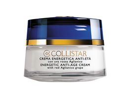 COLLISTAR Energetic Anti Age Cream