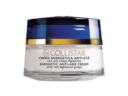 COLLISTAR Energetic Anti Age Cream
