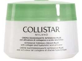 COLLISTAR Firming Cream