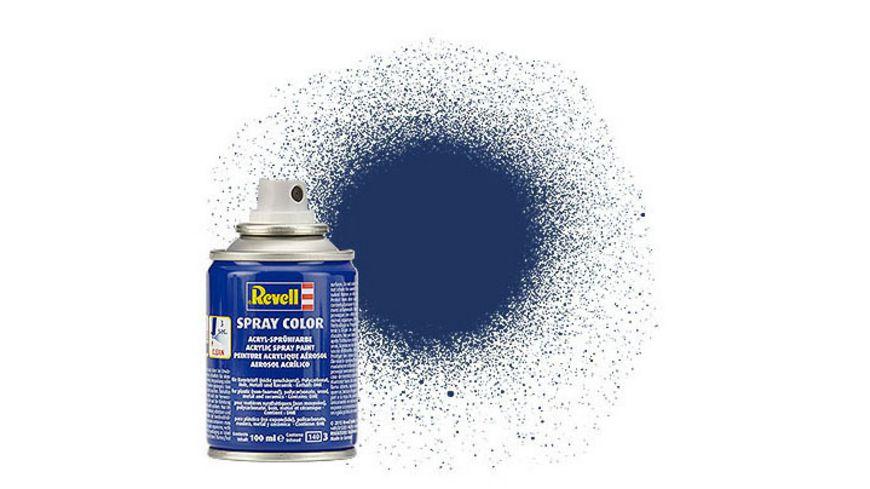 Revell 34200 Spray RBR blau