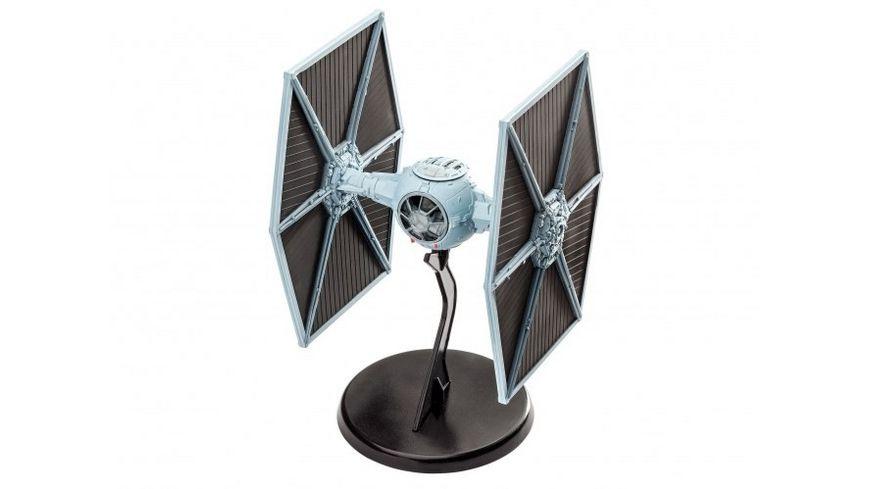 Revell Star Wars TIE Fighter Modellbausatz