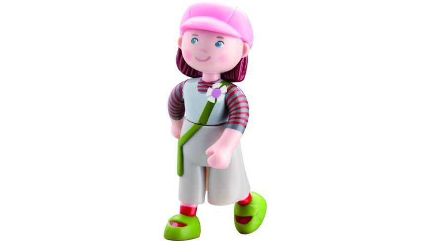HABA Little Friends Biegepuppe Elise