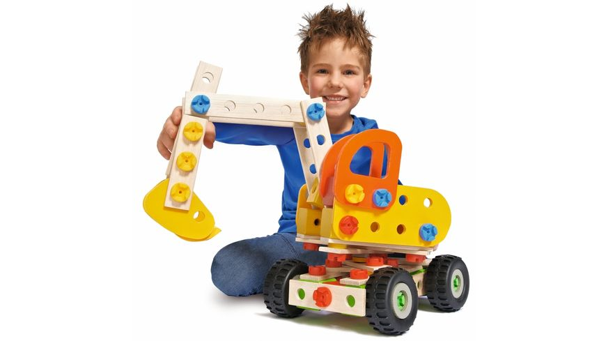 HEROS Constructor Bagger