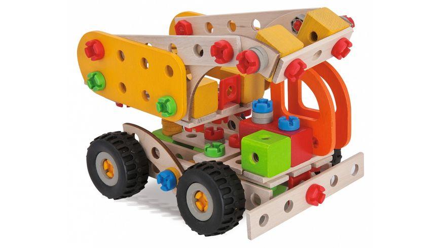 Eichhorn Constructor Bagger