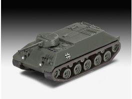 Revell 03240 Leopard 1