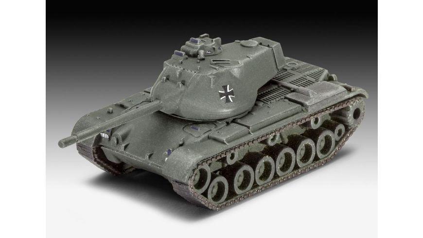 Revell 03240 Leopard 1 1 35