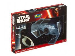 Revell 03602 Darth Vader s TIE Fighter