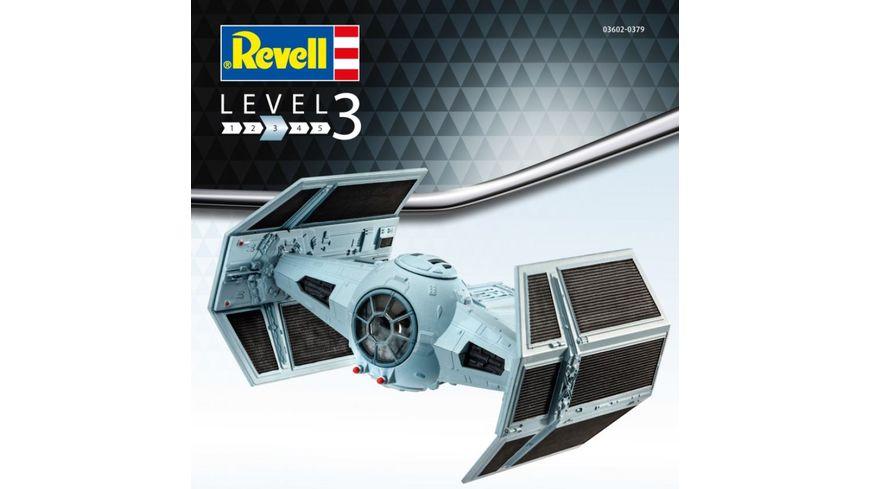 Revell 03602 Star Wars Darth Vader s TIE Fighter