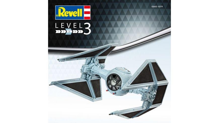 Revell 03603 Star Wars TIE Interceptor