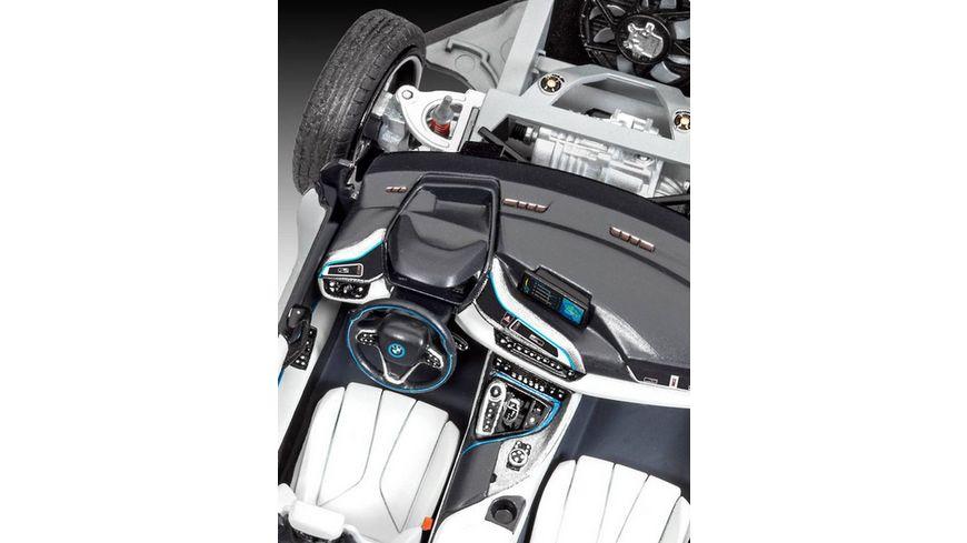 Revell 07008 BMW i8