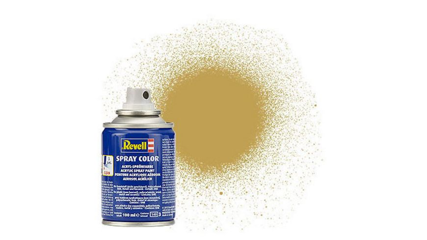 Revell 34116 Spray sand matt