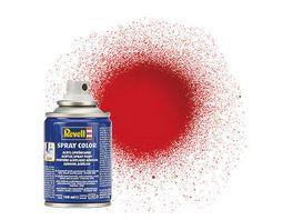 Revell 34131 Spray feuerrot glaenzend