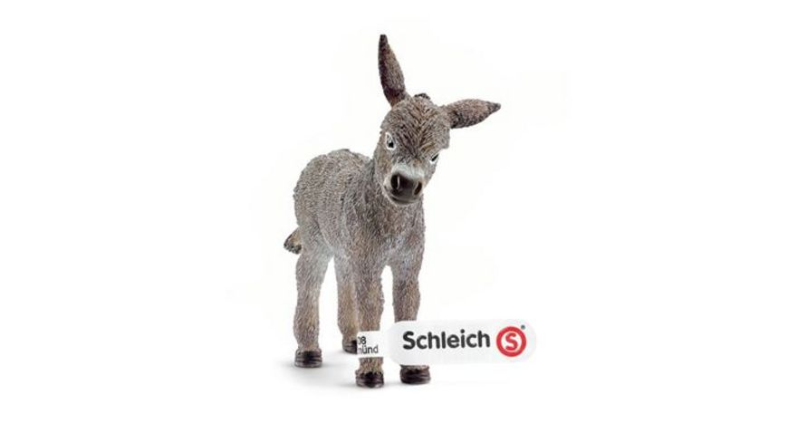 Schleich Farm World Esel Fohlen