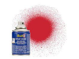 Revell 34330 Spray feuerrot seidenmatt