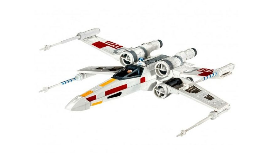 Revell 03601 X wing Fighter