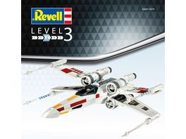 Revell X wing Fighter