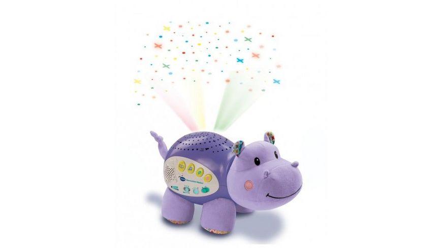VTech Baby Sternenlicht Nilpferd