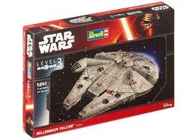 Revell 03600 Star Wars Millennium Falcon