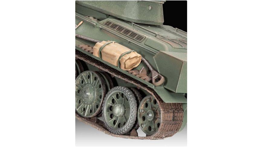 Revell 03244 T 34 76 model 1943