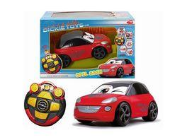 Dickie Happy Cars RC Opel Adam 25 cm
