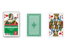 ASS Altenburger Spielkarten Doppelkopf franzoesisches Bild