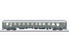 Maerklin 43940 H0 Schnellzugwagen Halbspeisewagen 2 Kl DB