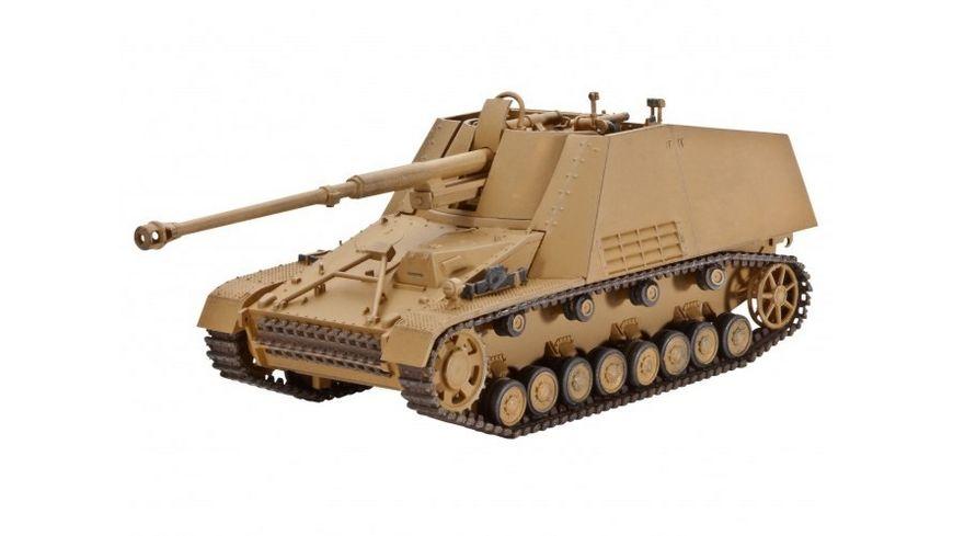 Revell 03148 Sd Kfz 164 Nashorn