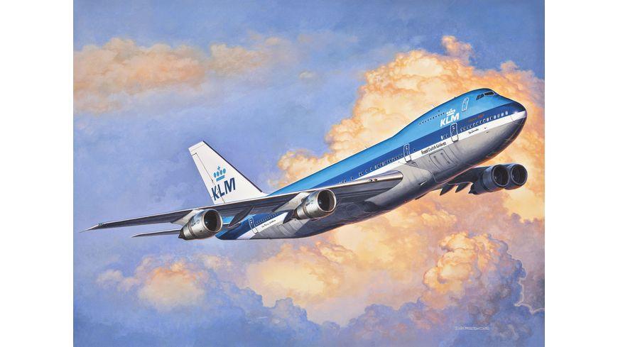 Revell Boeing 747 200