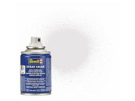 Revell 34102 Spray farblos matt