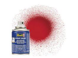 Revell 34134 Spray ferrari rot glaenzend