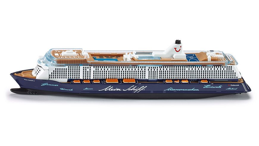 SIKU 1724 Super Mein Schiff 3