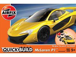 Airfix 1606013 McLaren P1 Quickbuild