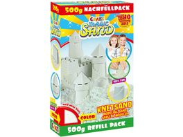 CRAZE Magic Sand Refill Pack