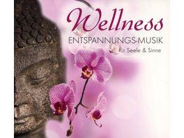 Wellness Entspannungs Musik fuer Seele Sinne
