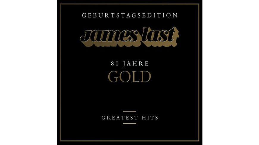 Gold Geburtstags Edition