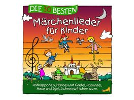 Die 30 Besten Maerchenlieder Fuer Kinder