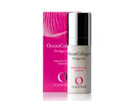 OceanCollagen Protecting Serum