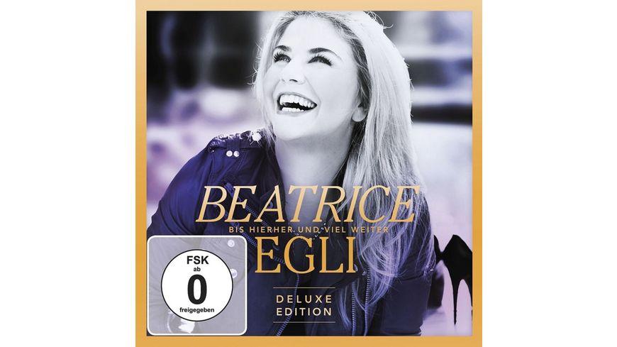 Bis Hierher Und Viel Weiter Gold Edition Deluxe
