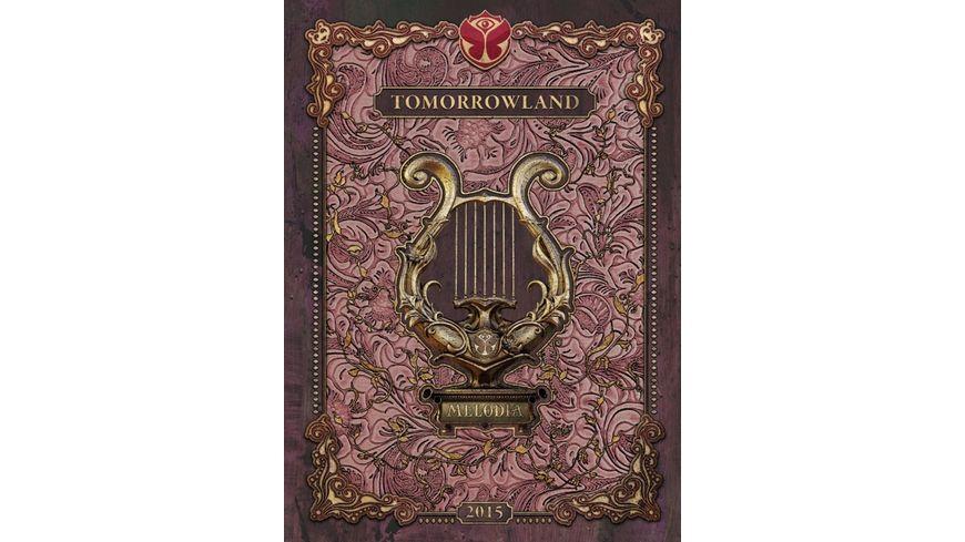 Tomorrowland The Secret Kingdom Of Melodia